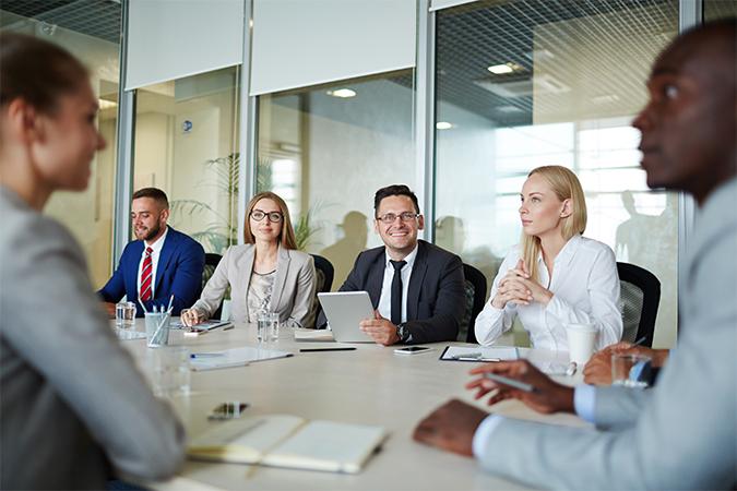 UK Executives Networking