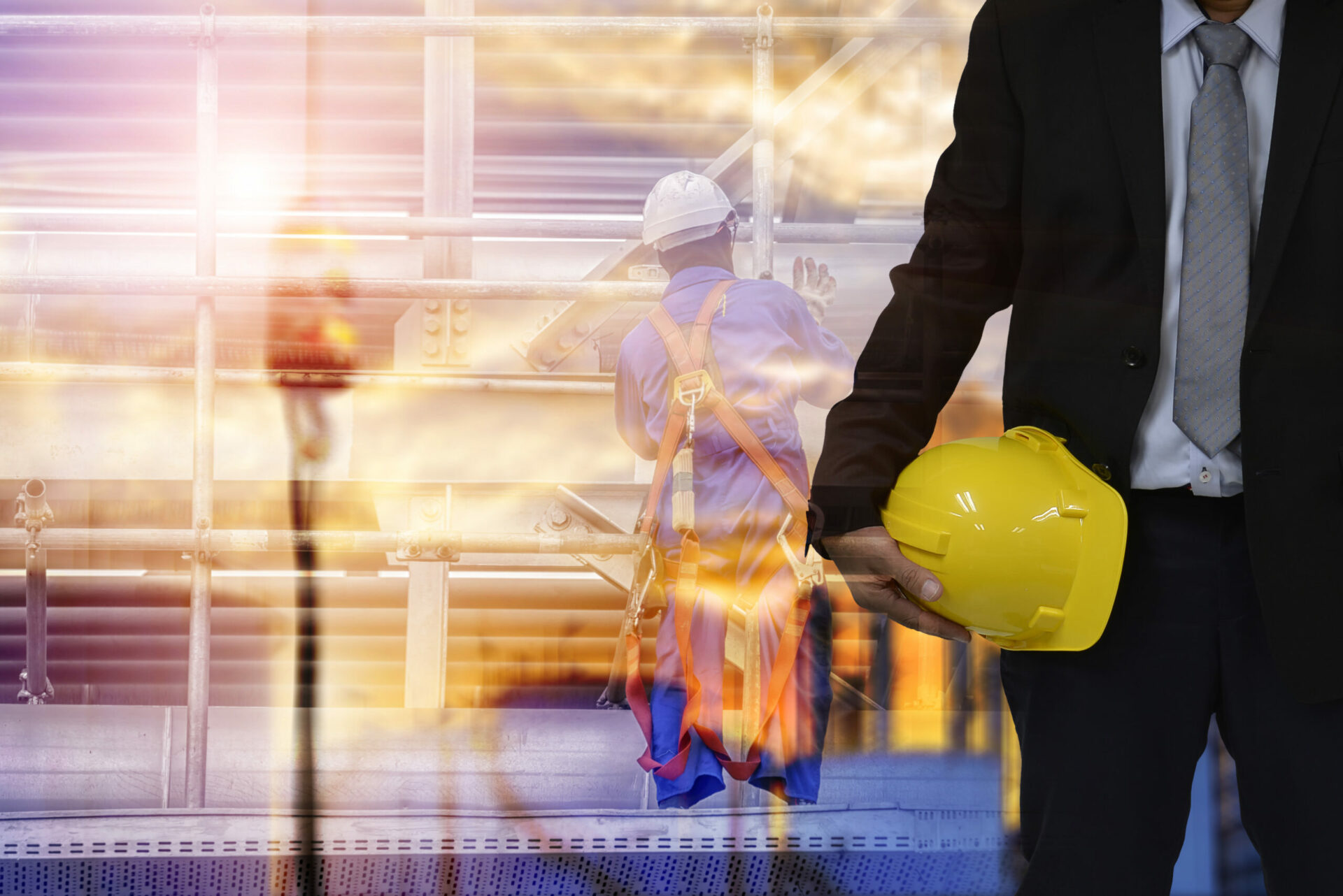 Read more about the article The Building Safety Bill – Take 2